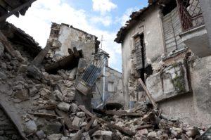 Symbolbild: Erdbeben in der Ägäis: Mindestens 27 Tote
