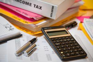 Symbolbild: Bund der Steuerzahler veröffentlichen Schwarzbuch