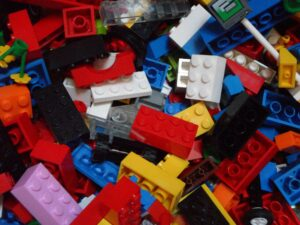 Symbolbild: Weitere Spiele von Nintendo & LEGO-NES