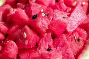 """Symbolbild: Melonen in der Wüste durch """"Nanoton"""""""