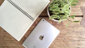 Symbolbild: iPad Air 4