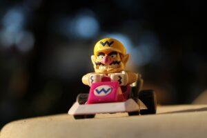Symbolbild: Mario Kart Live - Home Circuit von Nintendo erscheint demnächst