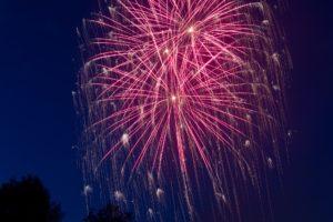 Symbolbild: Niederlande verbieten Silvester-Feuerwerk