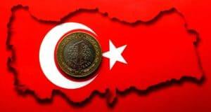 Symbolbild: Notenbankchef der Türkei gefeuert