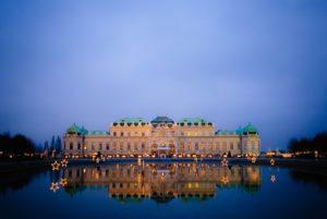 Symbolbild: Attentat in Wien am Montagabend