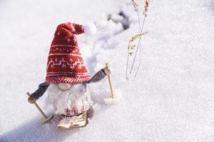 Symbolbild: Corona-Skisaison
