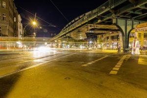 Symbolbild: Metro-Brücke stürzt in Mexiko ein