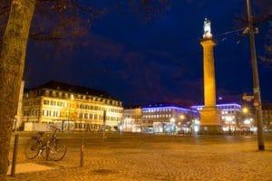 Symbolbild: Blaulicht-Meldungen aus Biebesheim und Darmstadt