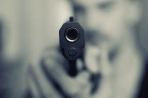 Symbolbild: Waffenangriff auf Schule in Russland