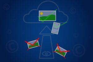 Symbolbild: Bundestag beschließt Upload-Filter