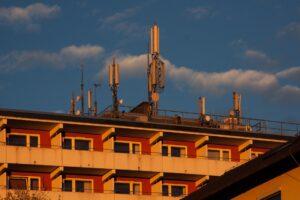 Symbolbild: Besser spät als nie: Cell Broadcasting