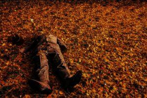 Symbolbild: Totes Ehepaar im Main-Kinzig-Kreis: Frau erschossen, Mann begeht Suizid
