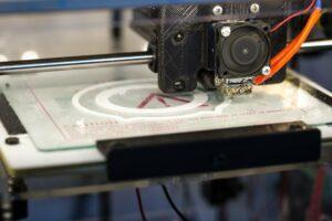 Symbolbild: Deutschlands erstes Haus aus dem 3D-Drucker